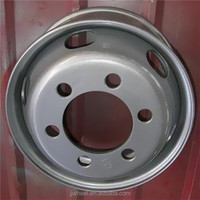 truck and trailer wheel products