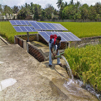 Cheap Solar Irrigation System For Agriculture Solar Energy