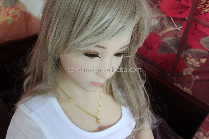 Small Girl Sex Doll Lovely Mini Love Doll For Boy not inflatable doll sex