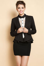 Women Formal Suit 2013