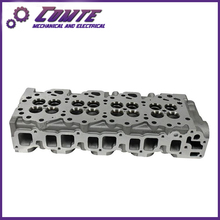 4JX1 Cylinder Head for 4JX1 ENGINE 3.0DTI