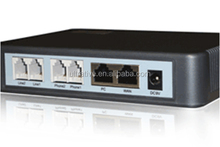 1 FXS 1 FXO Ports Router VoIP ATA