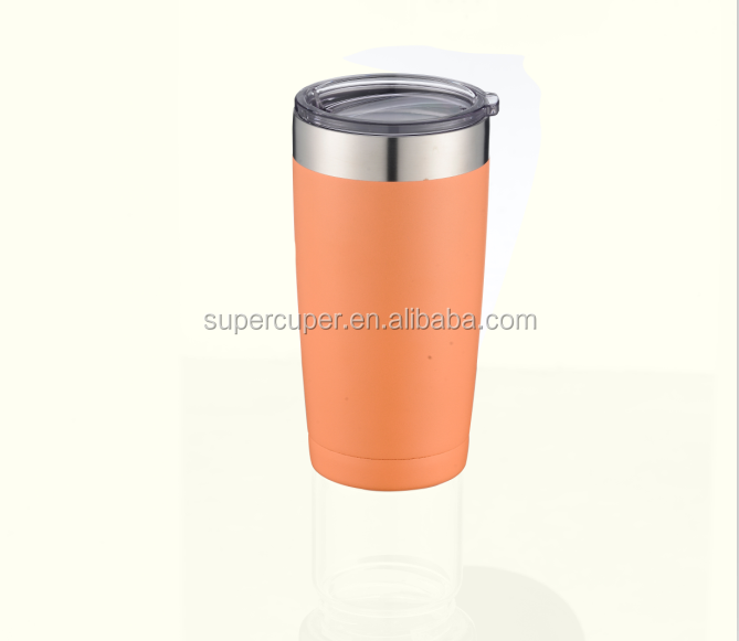 stainless steel insulation cup tumbler wholesale beer cooler bottle water cold 24 hours
