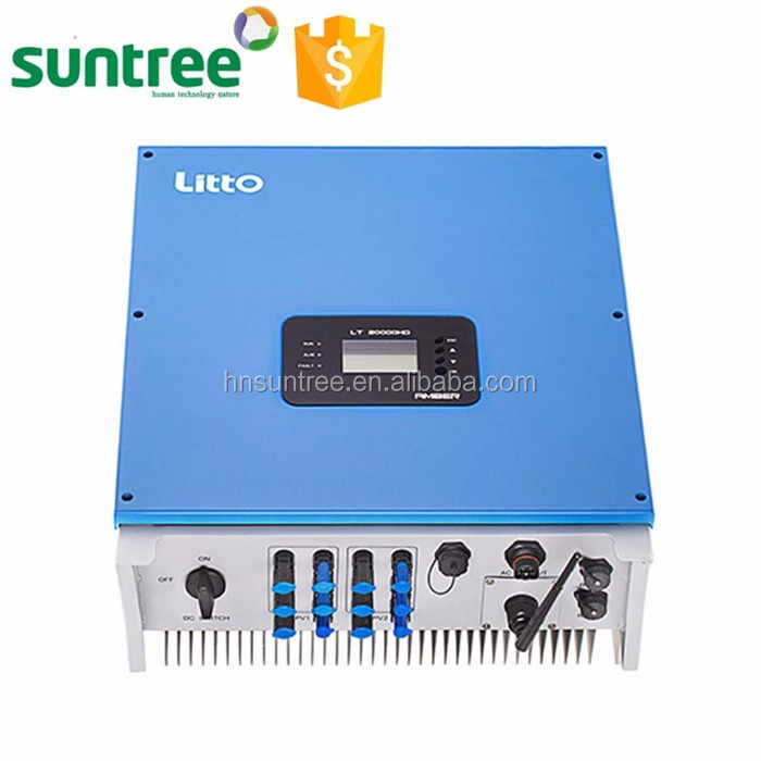 High quality 32.3A 50Hz 60Hz 20000w best pv inverters