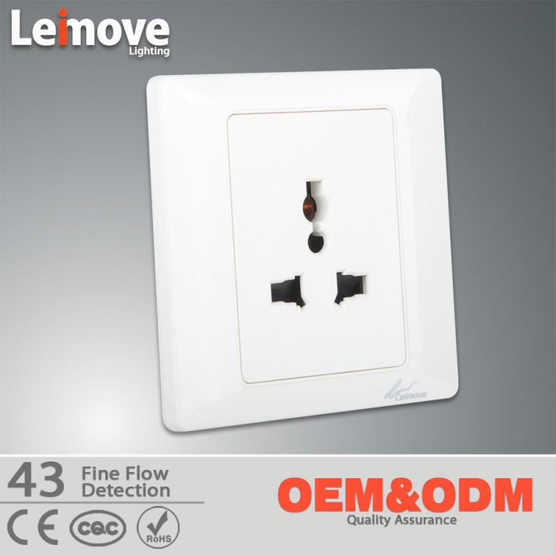 New Arrival Custom Design hand electric dryer gfci electrical sockets