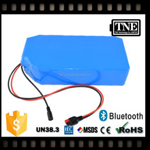TNE 18650 lifepo4 12v 200ah rechargeable battery pack