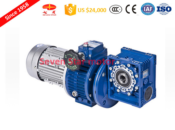 Factory supply low rpm ac gear motor price