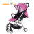 Alibaba trade assurance china factory onekey folding baby throne stroller
