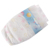 Wholesales Large Size Charming Disposable Baby Cotton Diapers for Korea
