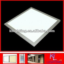 18w 300*300*13mm dimmable led grow light panel