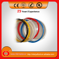 Reinforced nylon pa 11 12 tubing flexible polyamide tube