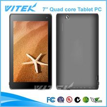 Factory Direct Import Android 4.4 TN/IPS Panel 7 Inch Smart Android Tablet PC
