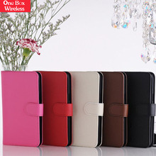 Mobile Leather Phone Case Classic Vintage Leather Wallet Flip Case Cover for Samsung N7100