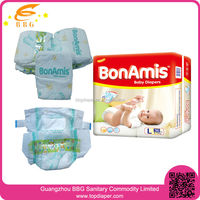 Baby products of all types high quality competitive price disposable baby diapers Poland manufacturers in china
