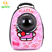Wholesale Dog Carrier Bag and Cat Bag Capsule Pet Backpack