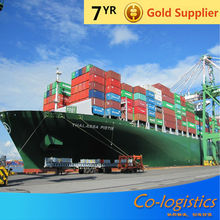 Shenzhen sea freight forwarding agent to NEW ZEALAND --derek skype:colsales30