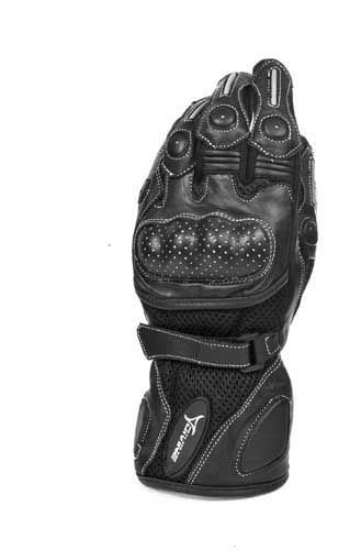 MOTORCYCLE GLOVES LEATHER FROM EUROPE