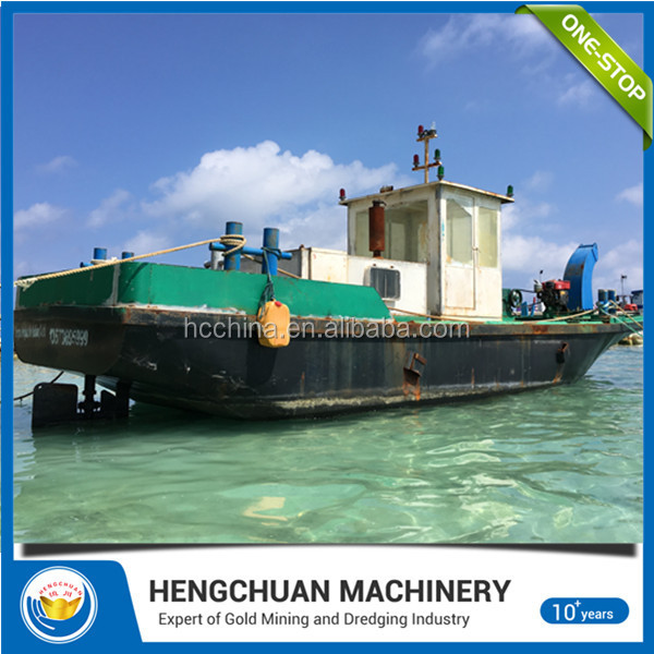 Low Price Tug Boat Power barge for Sale