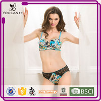 Cheap Price Fitness Eco-Friendly Comfy hot girl bra models nice indian bra panty
