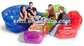 Real Cool Savings Inflatable Bubble Furniture/Inflatable sofa couch/Inflatable double sofa