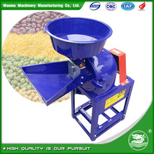 WANMA0009 Combined factory price yellow maize grinding mill