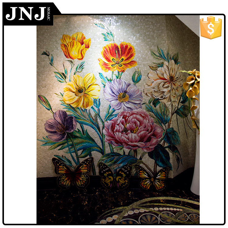 Wholesale Price Home Decoration Tv Background Wall Tiles