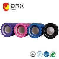 Multi Functional Foam Roller Withstands The