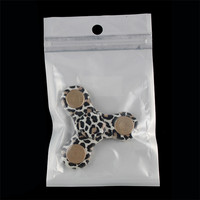 Excellent Quality Especial Amused Leopard Print