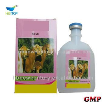 liquid Ivermectin Injection 1%