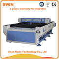 nonmetal and metal chipboard precision co2 laser cutting machine price