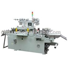 Roll Optical Insulation Film Die Cutting Machine