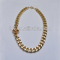2013 Gold Necklace Designs In 10 Grams, Gold Necklace Designs Girls