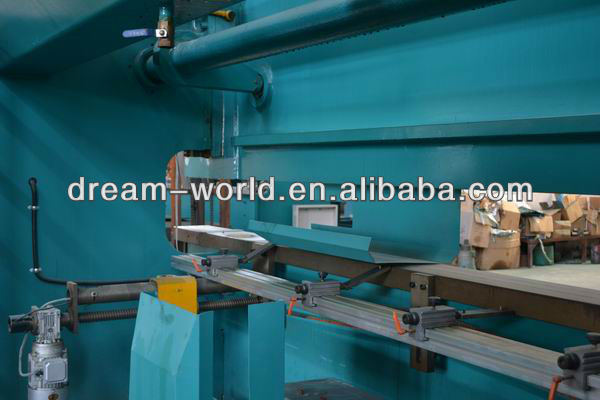 New products China supplier sheet metal cutting and bending machine ,sheet metal folding machines