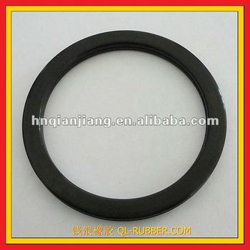 NBR 70 Flat Rubber Washer