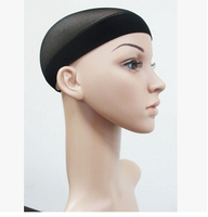 Buy stretch wig cap/monofilament wig cap/fashionable hair nets in ...