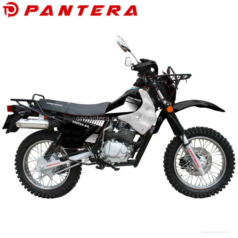 Chinese Jialing Model Off Road 125cc 150cc Cheap Motorcycle
