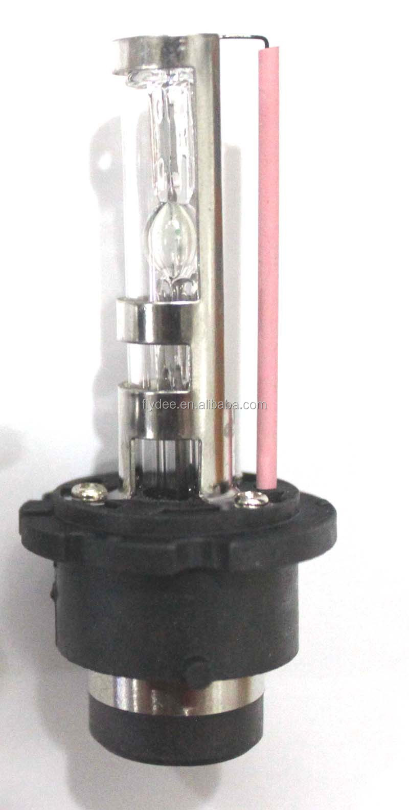 Auto headlight D2K xenon HID bulb new model with metal base and other D series bulb D2R,D2C,D2S HID xenon lamp