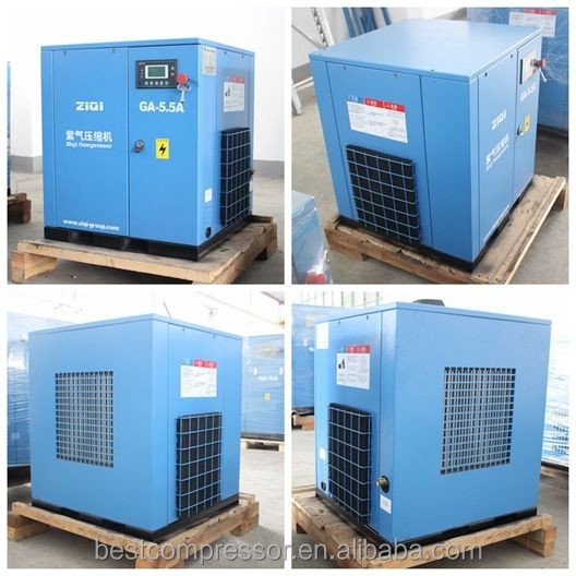 good as kaiser screw air compressor new china product