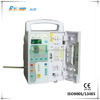 Smart Multi-functional Electronic Infusion Pump with CE&ISO