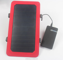 2015 new SUNPOWER monocrystalline battery for solar panels solar cell charger backpack for iPhone directly under the sunshine