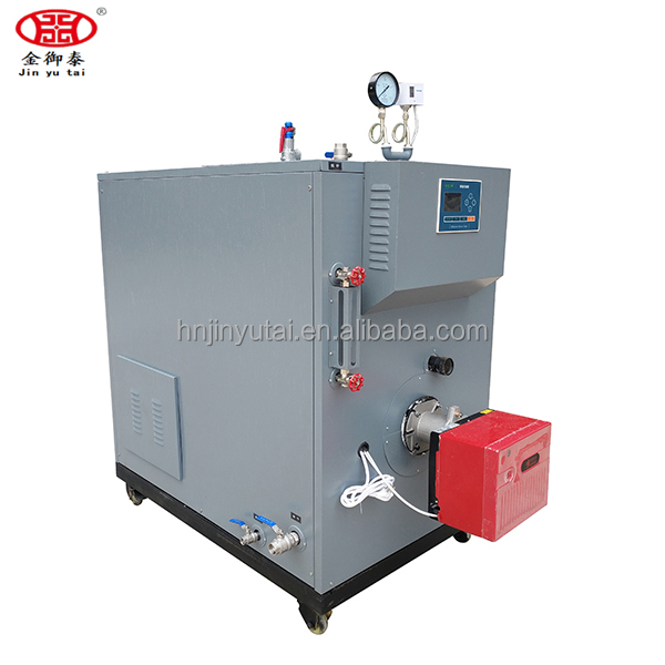 Industrial Efficient Natural Gas Steam Generator For Sale