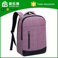 2017 Fashion 15/17 Inches OEM Color Polyester High Quality Laptopbag Laptop Backpacks