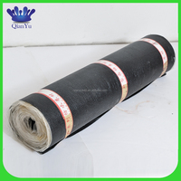 Hot China factory sbs waterproof membrane roll bitumen plant