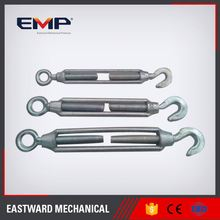 Zinc Plated Standard China Construction Construction Commercial Malleable Steel Turnbuckle