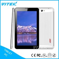 Hot Selling tablet pc Phablet 7 inch with 3G SIM Card Slot