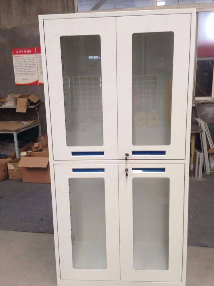 Office furniture steel or iron storage cupboard, lab cabinet