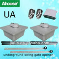 Below ground swing gate opener,swing gate operator
