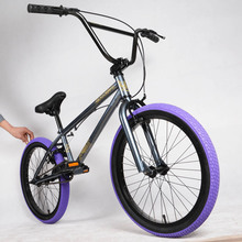 20 inch professional carbon steel u brake freestyle bmx bike