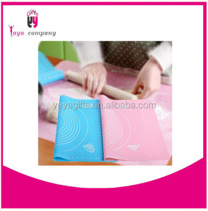 wholesale Kitchen budgets non-stick custom silicone baking mat