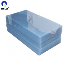 Materials For Packing Transparent Plastic Sheets Hard PVC Sheet